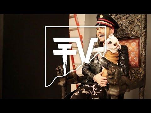 "Tokio Hotel : Piano extract from new album ""Kings of Suburbia"""