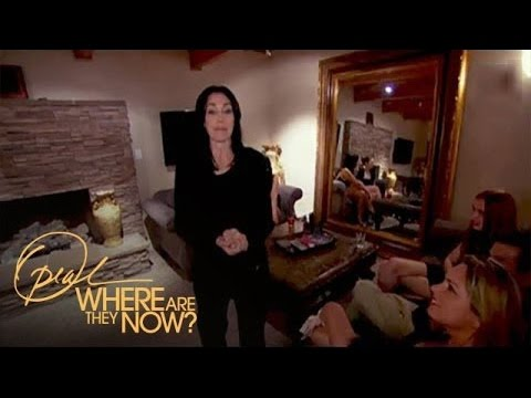 Exclusive: Heidi Fleiss Gives a Tour of the Love Ranch - Where Are They Now - Oprah Winfrey Network