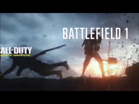 Battlefield 1 Trailer Parody