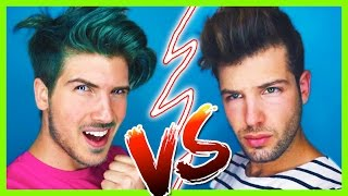 BOYFRIEND BATTLE! - GOOGLE FEUD