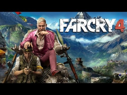 Far Cry 4 (PC) LIVE | Part 3