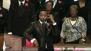 Birmingham Mass Choir - The Blood Still Works