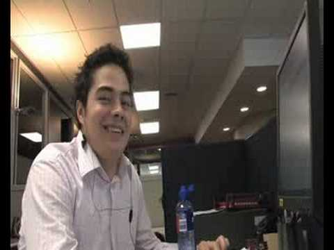 2008 Procurement Offsite Promo video