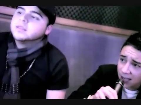 Gerardo Ortiz ft. Kevin Ortiz-Ojo por Ojo Diente por Diente 2011