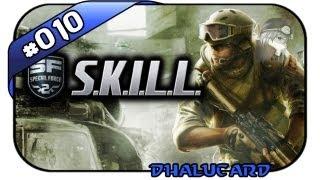 S.K.I.L.L. Special Force 2 #010 - Deutsch German - Ohne Team und ohne Hoffnung