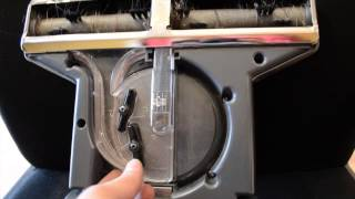 How To clean the Vacuum Beater Bar