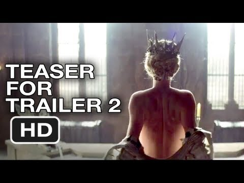 Snow White and the Huntsman Trailer #2 Teaser