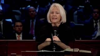 November 20, 2016 - Teresa Conlon - Condemning The Condemner