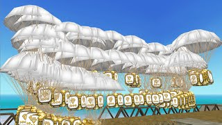 Tanki Online | GOLD BOX RAIN!!! | O.U.F.A