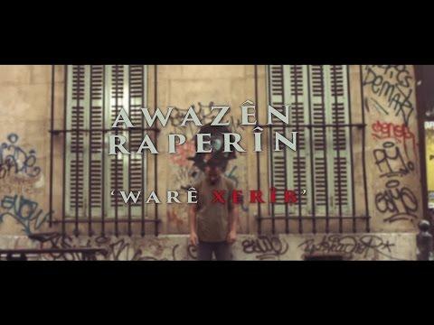 Awazen Raperin - Ware Xerib - Kürtçe Klip 2016