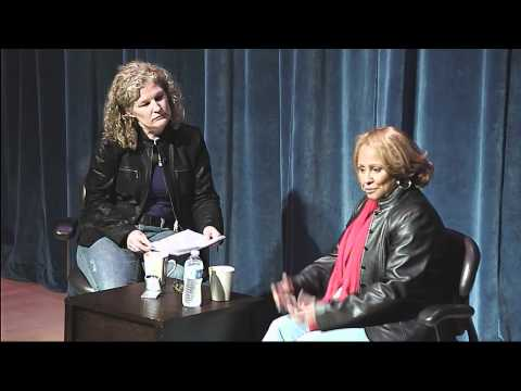 Darlene Love talks about Rock and Roll music (May 2011)