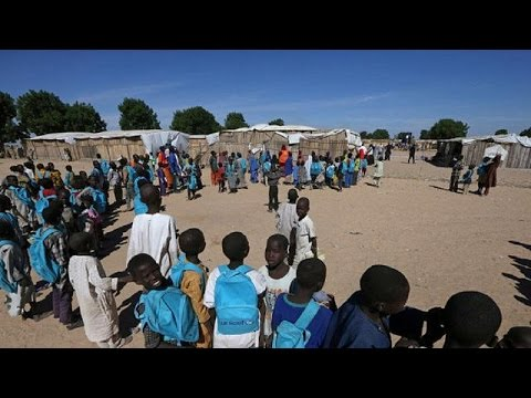 Boko Haram Attacks Leave 400,000 Children At Risk Of Famine