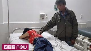 CSGT Tuy Hoà nổ súng bắn người vi phạm giao thông