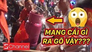 U23 Việt Nam: Tôi muốn sống lại một đêm rực lửa! 🎉🇻🇳