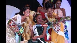 LIVE: Mshindi wa Miss Tanzania 2018 Akitangazwa