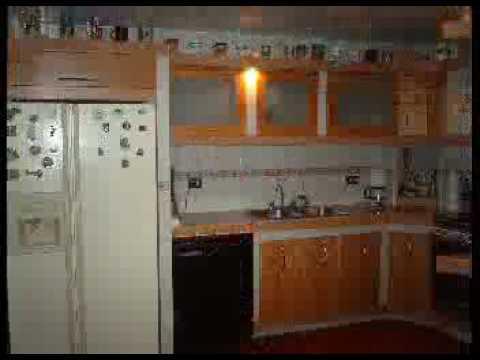 Empotrados de cocinas pequeñas de cemento y ceramica - Imagui