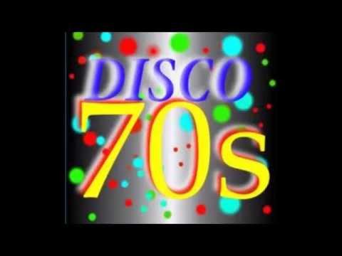 DJ Fontura - 70's disco party dance mix