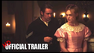 The Beguiled Movie Clip Trailer 2017 HD - Colin Farrell & Nicole Kidman Movie.