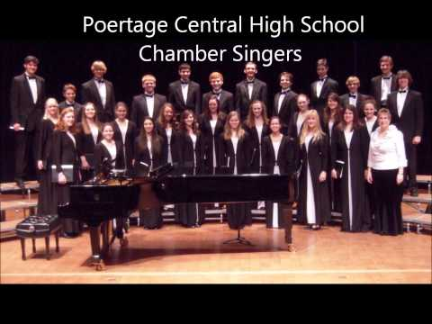 Portage Central High School Chamber Singers EarthSong