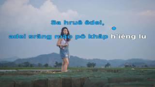 SRĂNG MÂO PÔ LO KHĂP H'IÊNG