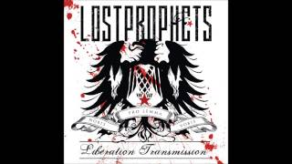 Watch Lostprophets 4 AM Forever video