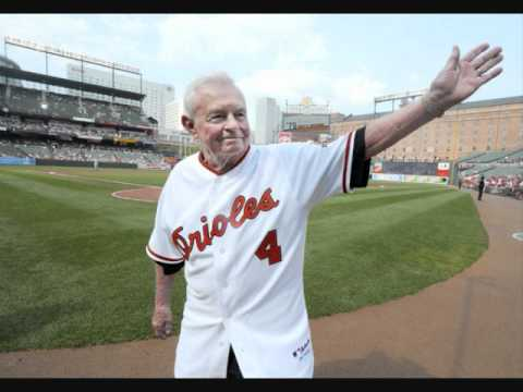 RADIO BLOOPERS- Earl Weaver (ADULT LANGUAGE)