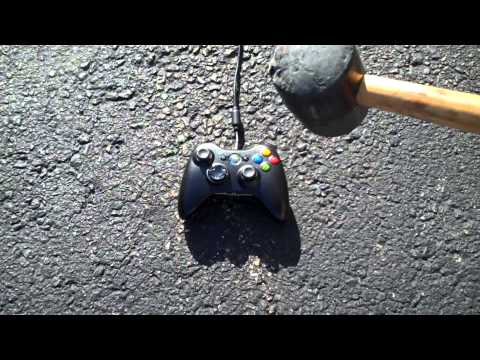 How To Mod Your Xbox/PS3 Controller!!! VERY EASY!