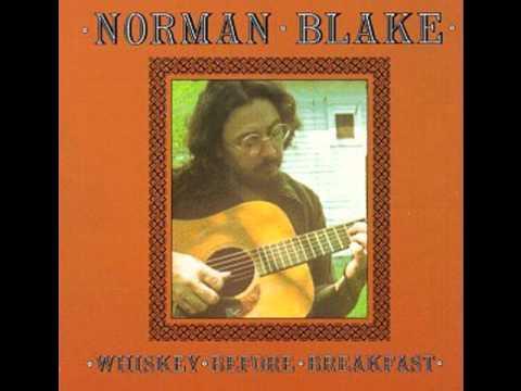 Norman Blake - Slow Train Through Georgia