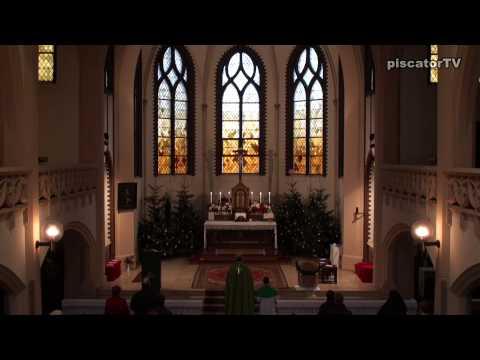 Dominica II post Epiphaniam 1