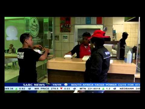 Increase in SA retail trade sales: Stats SA