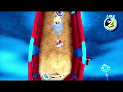 Super Mario Galaxy 2 - Nintendo Wii (Pt - Br)