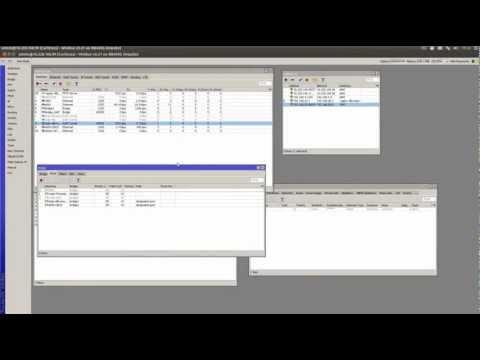 Tutorial Guifi.net - Túneles - Configuración sencilla EoIP