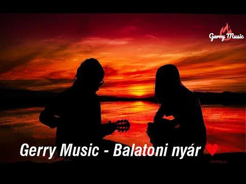 Gerry Music - Balatoni Nyár 2021 (Official Music Video)