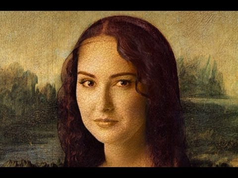 Which Paintings Put Own Face In Famous