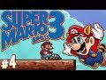 Super Mario Bros. 3 - Infinite P Power | PART 4