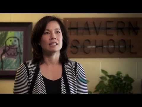 A Parent's View of Havern School_Irene Kawanabe - 07/29/2014