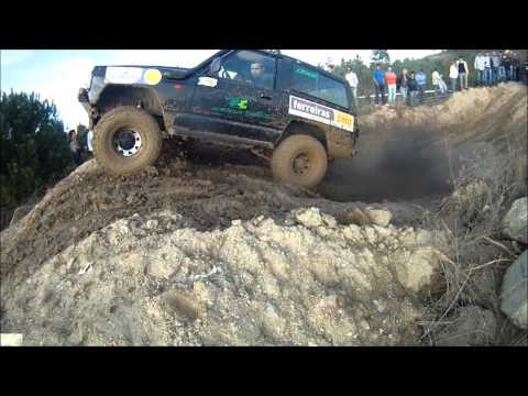 GoPro� by Rafael 4x4 Mangualde (Portugal)