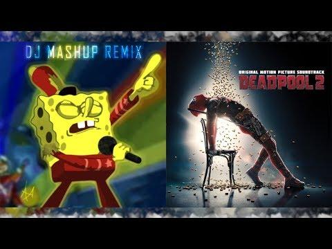Céline Dion, David Glen Eisley & Bob Kulick - Sweet Victorious Ashes (DJ Mashup Remix)