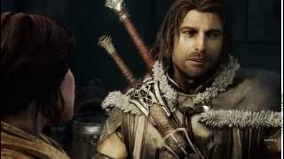 SHADOW OF MORDOR WALKTROUGH PART 1