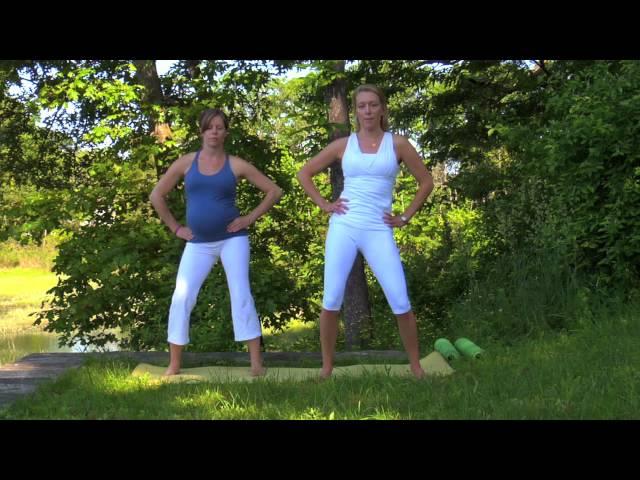 Prenatal Kundalini Yoga with Sarah Kamrath