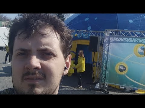 Live4G Roadshow Lifecell Kharkiv