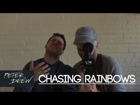 Birthday Month Vlog 02 : CHASING RAINBOWS