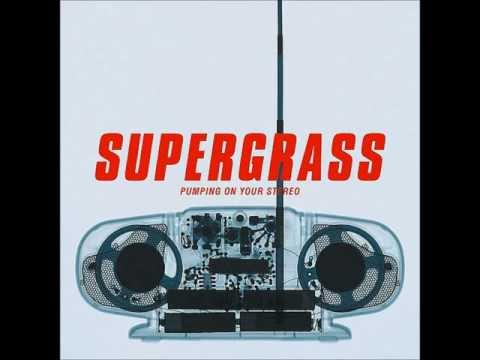Supergrass - What A Shame
