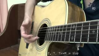 5 Menit Belajar Gitar Cinta Dan Rahasia Yura Yunita Ft Glenn Fredly