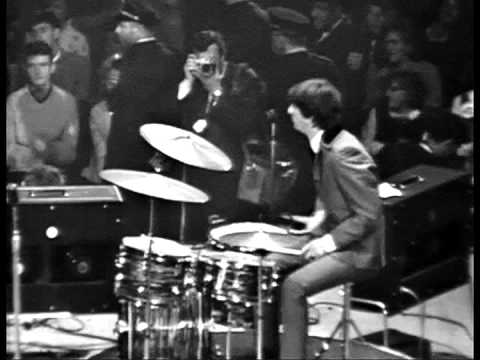 The Beatles -  I Want to Hold Your Hand - Washington D.C.1964...