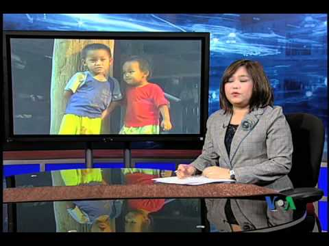 VOA Burmese TV Magazine: Jan. Second Week 2011