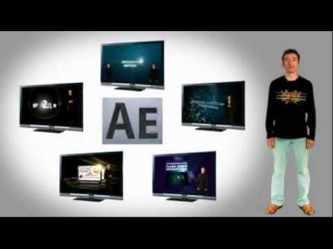 Видеокурс Flash Video Professional