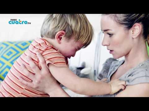 Emma Muller: Controlar los berrinches de los niños