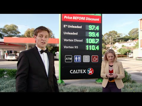 Fuel's Gold | The Checkout