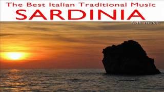 The Best Italian Folk Songs - Sardinia | Italian Music